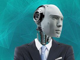 Los abogados robot  revolucionan los bufetes