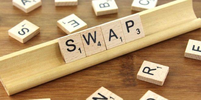 Se inadmite un recurso conjunto contra 16 'swaps' porque las acciones acumuladas no provienen del mismo título