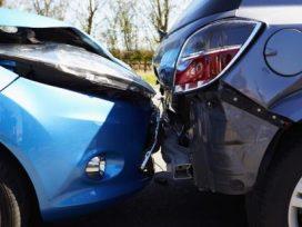 Solicitud de Auto de cuantía máxima. Juicio de faltas derivado de accidente de tráfico
