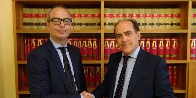 Integración IMO Asesores y AGM Abogados