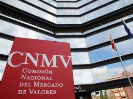 Se modifica el Reglamento de Régimen Interior de la CNMV