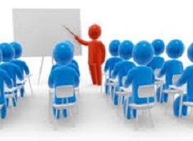 Se regulan los programas de formación profesional para el empleo