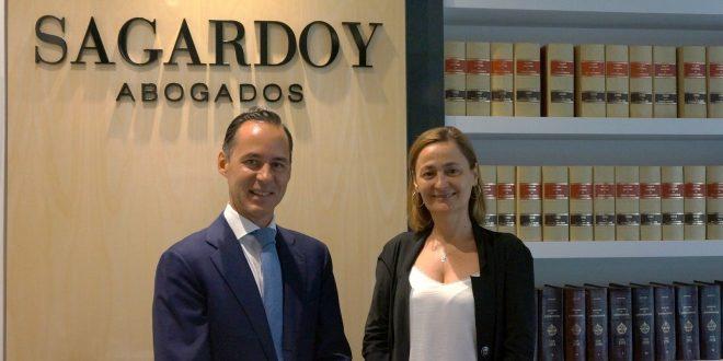 María Luz Rodríguez, Presidenta del Consejo Consultivo de Sagardoy Abogados