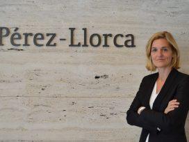 Pérez-Llorca incorpora a Natalia Martos como Counsel de Data & Privacy y Nuevas Tecnologías