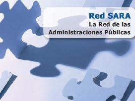 Se establecen las condiciones que han de cumplirse para tener la consideración de punto de presencia de la red SARA (PdP)