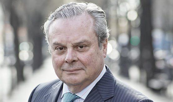 Ernesto Díaz-Bastien, nuevo abogado de la Corte Penal Internacional