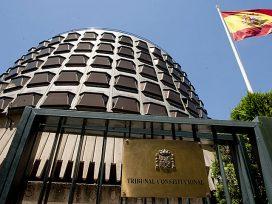 Se aprueba el informe del anteproyecto de reforma de la Constitución