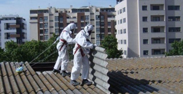 No es menor el valor de un edificio a efectos de IBI por el hecho de tener amianto
