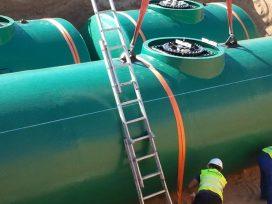 """Se aprueba la instrucción técnica complementaria MI-IP 04 """"Instalaciones para suministro a vehículos"""" y se regulan determinados aspectos de la reglamentación de instalaciones petrolíferas"""