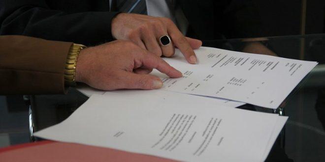 El concepto Dies a quo para el cómputo de la prescripción del delito de falsedad en documento privado