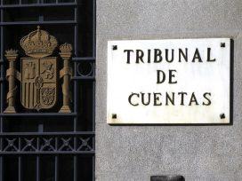 El Tribunal de Cuentas aclara que las citaciones de diversos funcionarios de la Generalitat no exigen fianza