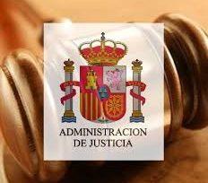Se publica el reparto del crédito del Programa de Reforma de la Administración de Justicia