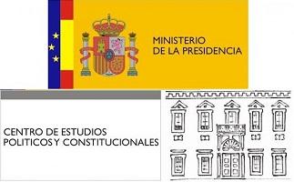 Se aprueba la concesión de premios por el Centro de Estudios Políticos y Constitucionales