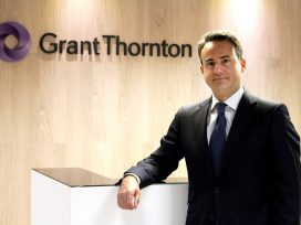 Grant Thornton incorpora a David Calzada como nuevo socio de Auditoría