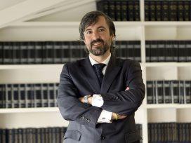 Abdón Pedrajas & Molero nombra nuevo socio a  Miguel Arberas López
