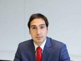 VACIERO refuerza su área de asesoramiento financiero con la incorporación de Gonzalo Hernández