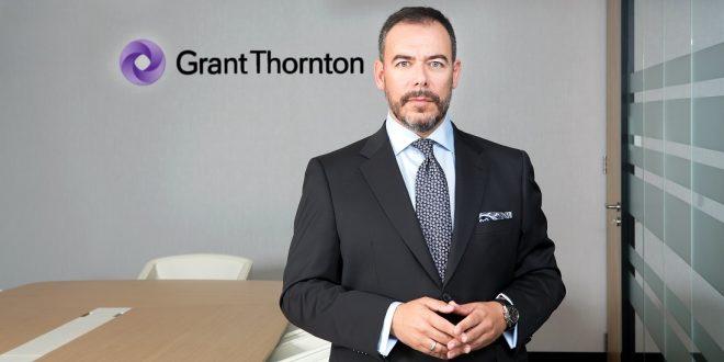 Josep-María Gascón se une a Grant Thornton como nuevo socio de Fiscal