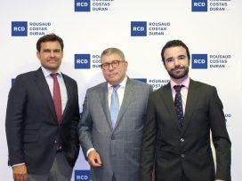 RCD – Rousaud Costas Duran abre oficina en Valencia