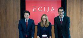 ECIJA abre su tercera oficina en España