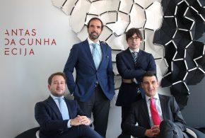 ECIJA entra en el mercado portugués mediante la integración del despacho Antas da Cunha