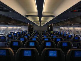 Inspecciones in situ para verificar que se cumple con los derechos de los pasajeros