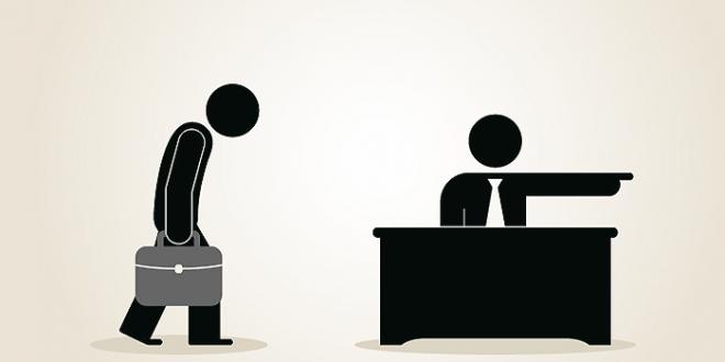 Reenviar email internos de la empresa al correo particular puede ser causa de despido