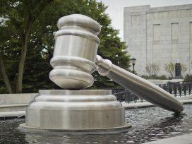 Creación de 93 nuevos juzgados y plazas judiciales