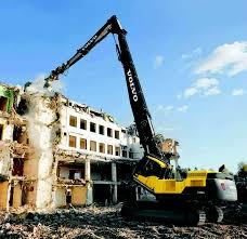Debe garantizarse la indemnización a terceros de buena fe en edificaciones que se van a demoler