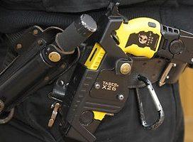 Se desarrolla el régimen de las pistolas y los revólveres detonadores con el fin de destinarlos a las actividades reglamentarias