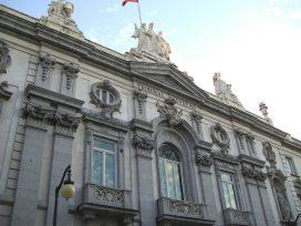 El TS condena al Estado a pagar una indemnización de 500.000 euros a un preso que quedó inválido tras sufrir una afección en la cárcel