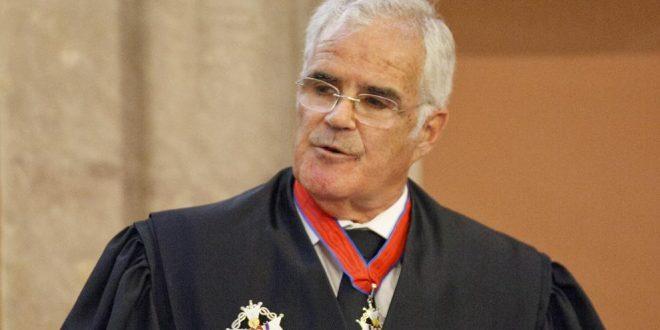 Fallece el fiscal jefe de Cataluña José María Romero de Tejada