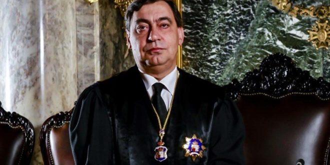 Julián Sánchez Melgar nuevo Fiscal General del Estado