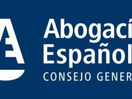 El Consejo General del Poder Judicial, Premio Transparencia de la Abogacía Española y Transparencia Internacional España en su segunda edición