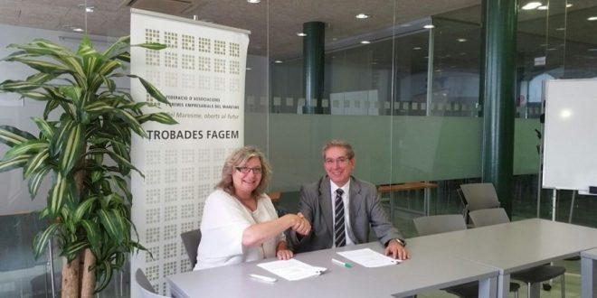 Bufete Escura asesorará la Federación de Asociaciones y Gremios Empresariales del Maresme en materia de prevención penal