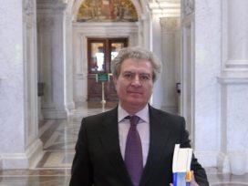 César Antonio Molina se incorpora al Bufete Cremades-Calvo Sotelo