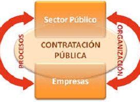 Se aprueba la nueva Ley de contratos del sector público