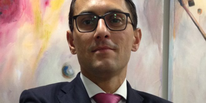 TOMARIAL nombra a Rafael Donet Sepúlveda nuevo director del área de procedimientos