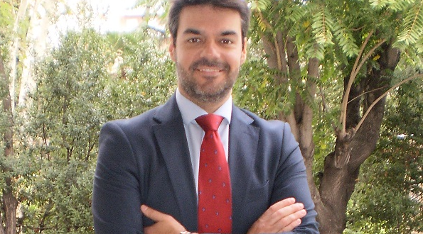 Jorge Caballero Álvarez, nuevo Socio del Departamento Laboral de Lener en la sede de Barcelona