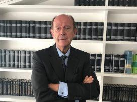 Tomás Sala, director de formación de Abdón Pedrajas & Molero, premiado como Mejor Laboralista del año