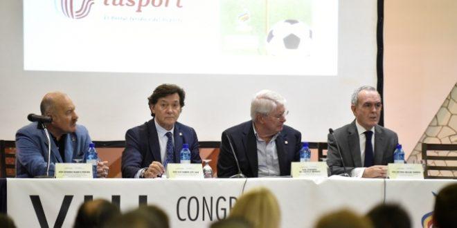 Los ejes fundamentales del XIII Congreso Español de Derecho Deportivo
