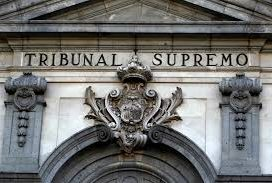 Se anula la condena cuando los hechos probados estan prescritos cuando se interpuso la denuncia