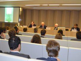 """Pérez-Llorca presenta el libro """"Código de Arbitraje"""""""
