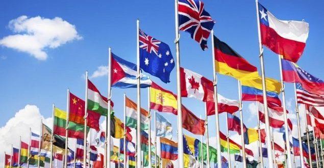 Aunque un estado no sea reconocido internacionalmente sus ciudadanos no son apátridas
