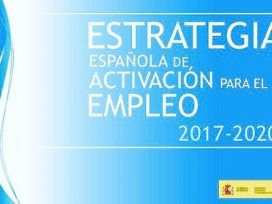Se aprueba la Estrategia Española de Activación para el Empleo 2017-2020