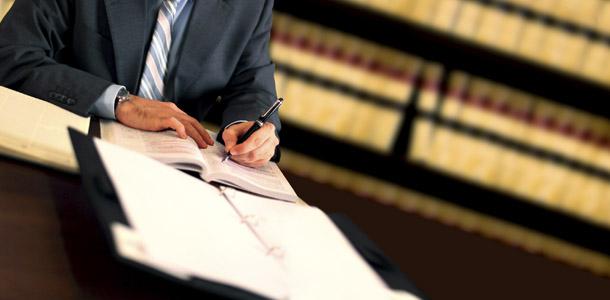 La mitad de las competencias de los notarios otorgadas por la jurisdicción voluntaria suponen matrimonios y divorcios