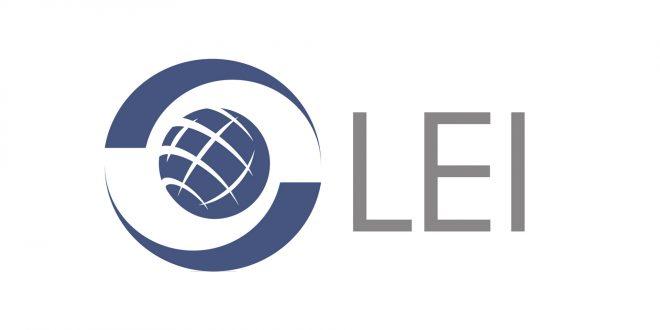 ¿Qué es el código LEI?