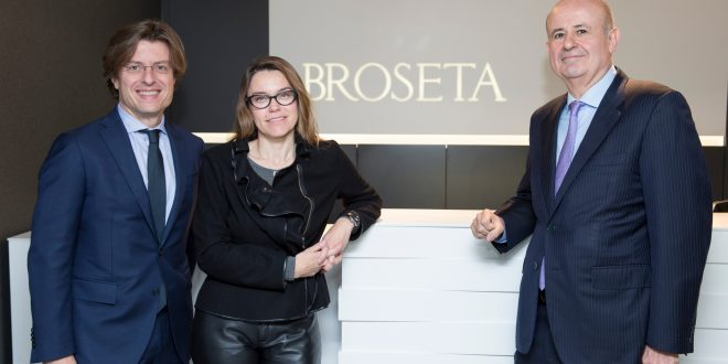 BROSETA integra al despacho laboralista Copa & Asociados Abogados