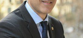 """Julio J. Naveira: """"Desde la Abogacía institucional debemos actuar como garantes del derecho de Defensa de los abogados"""""""