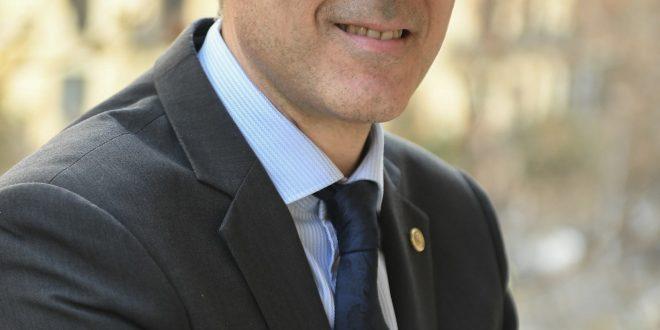 El decano del Colegio de Abogados de Mataró, Julio J. Naveira, nuevo presidente del Consell de l'Advocacia Catalana