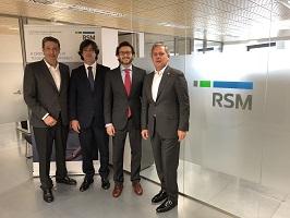 Peñafort Abogados se integra en RSM Spain